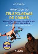 Pdf Formation au télépilotage de drones Telecharger