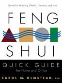 Feng Shui Quick Guide
