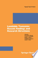 Landslide Tsunamis  Recent Findings and Research Directions