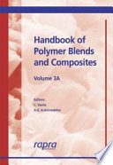 Handbook Of Polymer Blends And Composites Book PDF