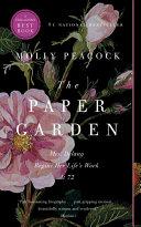 Pdf The Paper Garden Telecharger