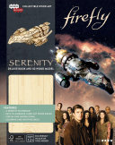 IncrediBuilds  Firefly  Serenity Deluxe Book and Model Set