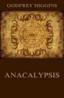Anacalypsis [Pdf/ePub] eBook