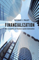 Financialization
