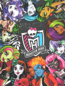 Pdf We Are Monster High