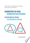 Narrative Des Risikos Book