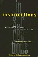 Insurrections [Pdf/ePub] eBook