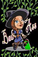 BADASS Witch