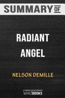 Summary of Radiant Angel  a John Corey Novel  Book 7    Trivia Quiz for Fans