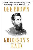 Grierson's Raid Pdf/ePub eBook