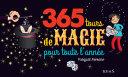 Pdf 365 tours de magie pour toute l'année Telecharger