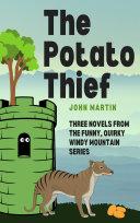 The Potato Thief Pdf/ePub eBook