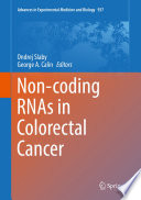 Non-coding RNAs in Colorectal Cancer