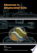 Advances in Unsaturated Soils Book