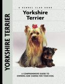 Yorkshire Terrier [Pdf/ePub] eBook