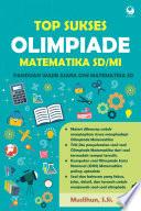 Top Sukses Olimpiade Matematika SD/MI