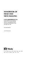 Handbook of Head and Neck Imaging
