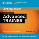 Advanced Trainer/3 Audio-CDs