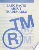 Basic Facts about Trademarks