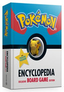 Official Pokemon Encyclopedia Special Edition