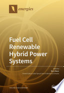 Fuel Cell Renewable Hybrid Power Systems Book