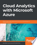 Cloud Analytics with Microsoft Azure Book