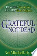 Grateful  Not Dead Book