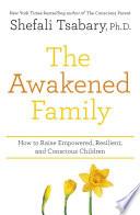 The Awakened Family Book
