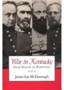 War in Kentucky