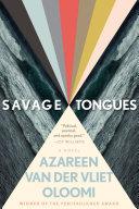 Savage Tongues [Pdf/ePub] eBook