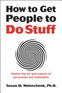 How to Get People to Do Stuff Pdf/ePub eBook