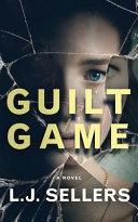 Guilt Game banner backdrop