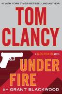 Tom Clancy Under Fire Book