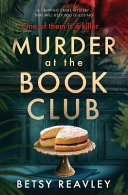 Murder at the Book Club image