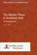 The Islamist Threat in Southeast Asia