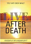 Live after Death Pdf/ePub eBook