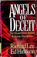 Angels of Deceit Book