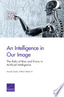 An Intelligence in Our Image