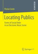 Locating Publics