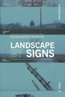 Landscape by Signs Pdf/ePub eBook