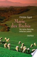 Marie des Brebis