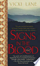 Signs in the Blood