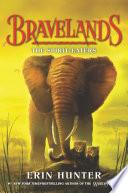Bravelands 5 The Spirit Eaters