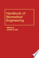 Handbook of Biomedical Engineering Book