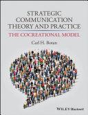 Strategic Communication Theory and Practice Pdf/ePub eBook
