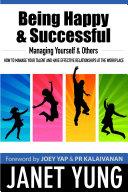 Being Happy & Successful Pdf/ePub eBook