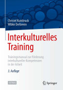 Interkulturelles Training
