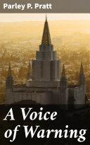 A Voice of Warning [Pdf/ePub] eBook