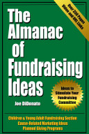 The Almanac of Fundraising Ideas