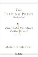 The Tipping Point - Kivilcim Ani